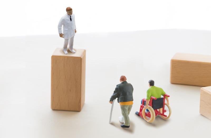 医療従事者に求められる接遇とは何か