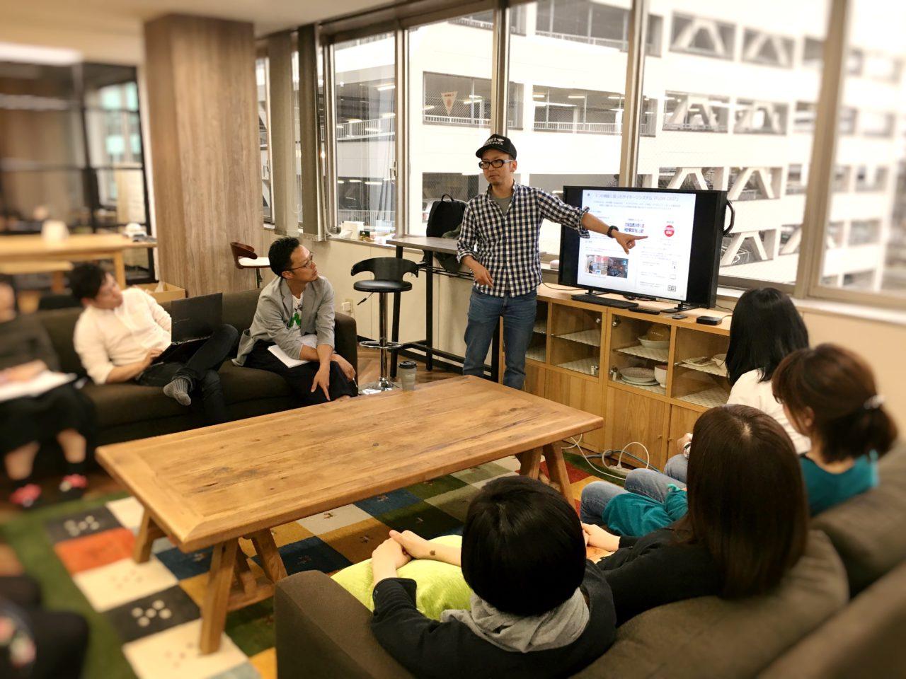 デジタルサイネージの未来を知りたい!株式会社インセクト・マイクロエージェンシー 代表 川村行治さん