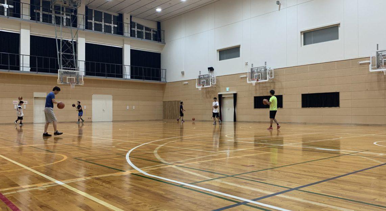 加齢と努力とバスケ